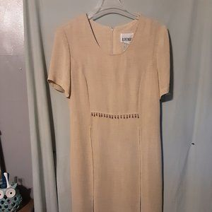 DRESS BY JUST IN THYME SIZE 14